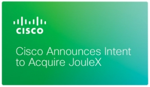 cisco joulex